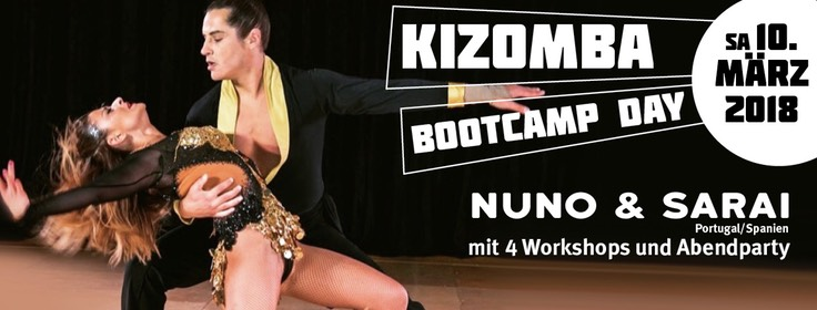 180310 Kizomba Bootcamp Day 2 FB